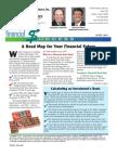 Munn & Morris Financial Advisors April Newsletter