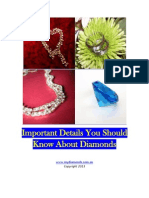 Diamonds, Royalty, And Beliefs
