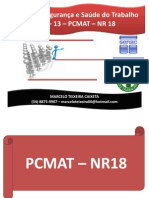 13 - PCMAT - NR18