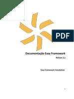 Easy FrameworkEasy - Documentação