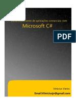 Microsoft C# e DOTNET – 02 - Desenvo