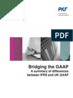 Bridging the GAAP