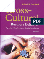 Richard R. Gesteland-Cross-Cultural Business Behavior_ Negotiating, Selling, Sourcing and Managing Across Cultures -Copenhagen Business School Press (2005)