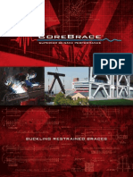 CoreBrace Brochure Dec 2011