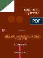 Minerales Rocas 1ESO