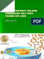 Makalah tentang HIV/AIDS Shafira82
