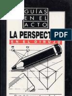 La Perspectiva en El Dibujo - Mark Way MINI