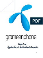 Grameenphone(Motivation)Trm Paper Mgt211