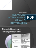Cap_7_Relaciones Internas en El Canal de Distribucion