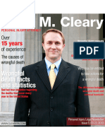 Personal Injury Legal Newsletter - Issue5 03.29.2013