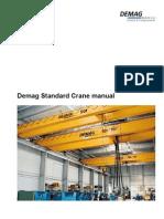 Cranes DEMAG Catalogue