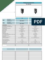 Sensor Baumer OHDK 10P5101-S35A