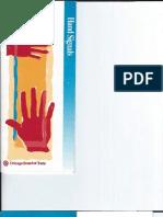 CBOT Hand Signals