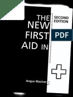 First Aid English Book