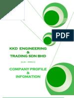 Kkd Engineering Profile