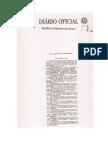 AFTB DIÁRIO OFICIAL