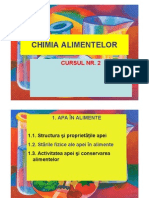 Ch Alimentelor Curs 2