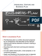 Chap 16 Business Plan - Of ED-16