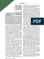 Arealul Singerei Consideratii Geografice Istorice Sociolingvistice