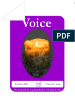 Voice Dec 2012