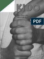 Stefan Stenudd - Aikido - The Peaceful Martial Art