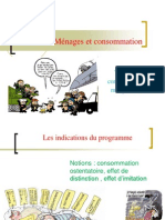 Theme 2 La Consommation Un Marqueur Social