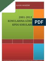 2001-2012 IRREVELANT