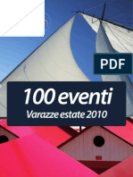100 Eventi Varazze Estate 2010