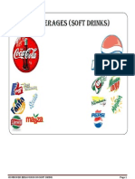marketing report  cold drinks