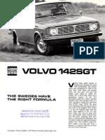 Volvo 142SGT