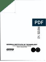 GPS Interceptibility Post-Test Analysis