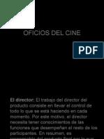 Oficios Del Cine2