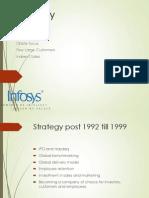 Infosys Presentation