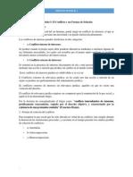 Derecho Procesal I Apunte Oficial