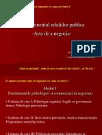 Managementul Relatiilor Publice CURS II