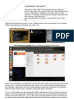 O que é o Linux - Matheus Bueno