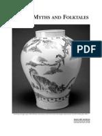 Korean Myths