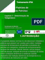 Treinamento_IFIA_-_CAP_7_(Determinacao_da_Temperatura).ppsx