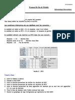 Exam Excel