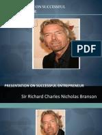 Richard Branson Richard Branson