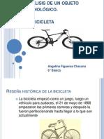 analisis tecnologico, bicicleta 1