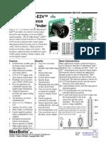 MB1040_Datasheet