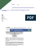 Reglamento Del Comite Electoral Para Las Elecciones Del Centro Social Hualla Aprobado en Asamblea Extraordinaria Del Dia 16 de Setiembre Del 1012