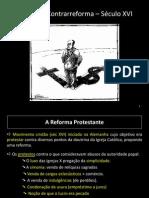 Reforma e Contrareforma.ppt