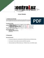 FICHA TÉCNICA_ACONTRALUZ
