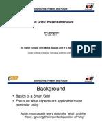 Smart Grid Cstep