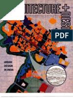 Legible City Form - RMehrotra