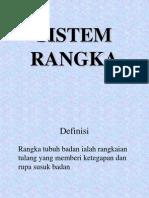 Sistem Rangka3994