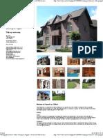 Woning (Exclusieve Villa) Te Koop Te Poppel - Heeren & Hillewaere