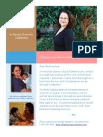 Eve Adoption Profile